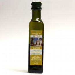 Olio extravergine di oliva Leccino 0,25 l