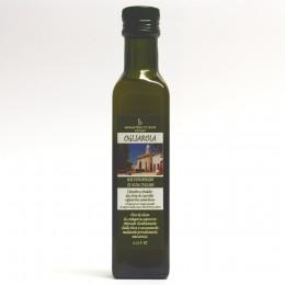 Olio extravergine di oliva Ogliarola - 0,25 l