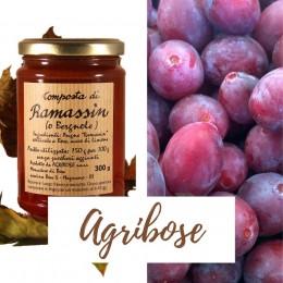 Confettura extra di Ramassin (Bergnole)