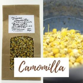 Tisana Camomilla - 10