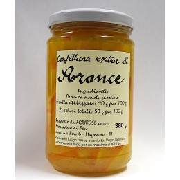 Confettura extra di Arance