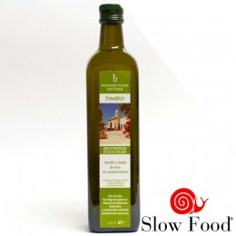 Olio extravergine di oliva frantoio 0,75 l