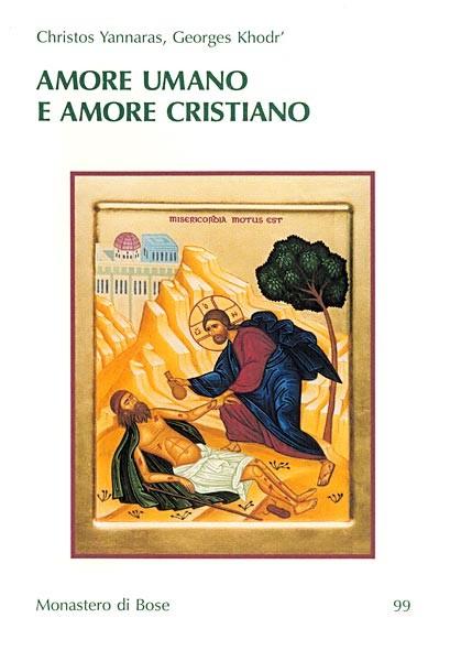 Amore umano e amore cristiano