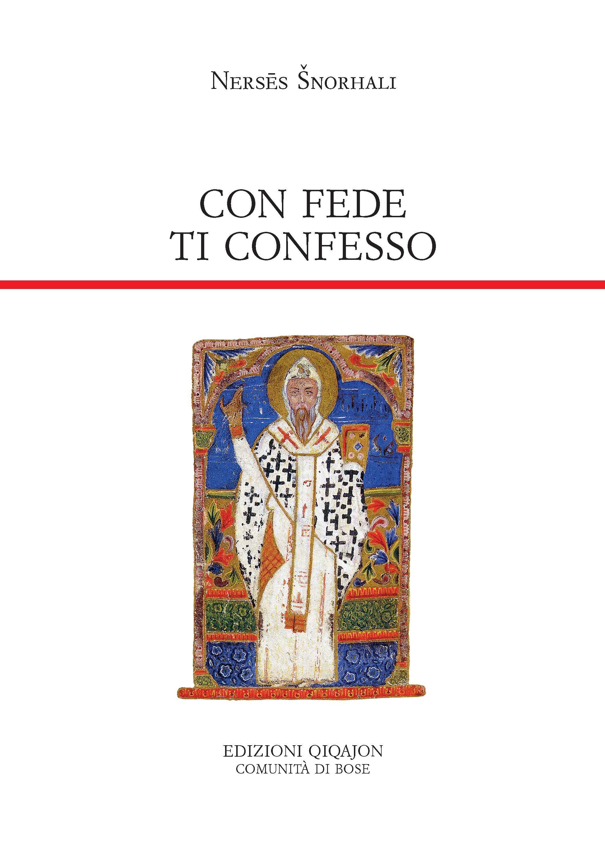 Con fede ti confesso