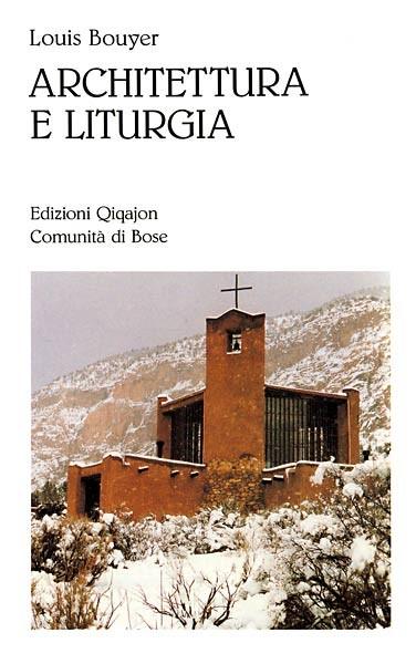 Architettura e liturgia