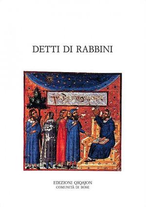 Detti di rabbini