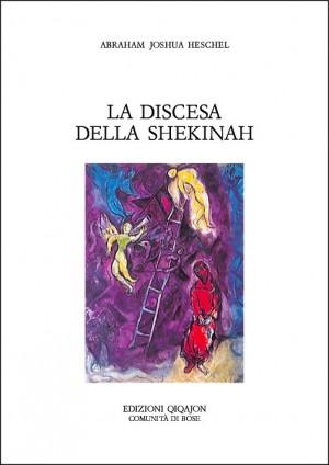 La discesa della Shekinah