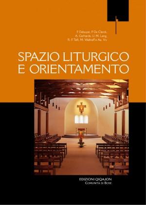 Spazio liturgico e orientamento