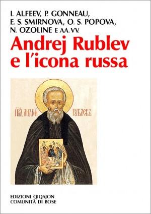 Andrej Rublev e l'icona russa