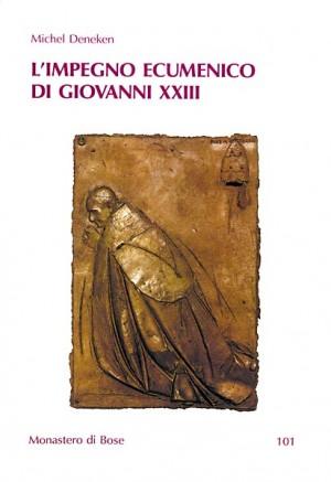 L'impegno ecumenico di Giovanni XXIII