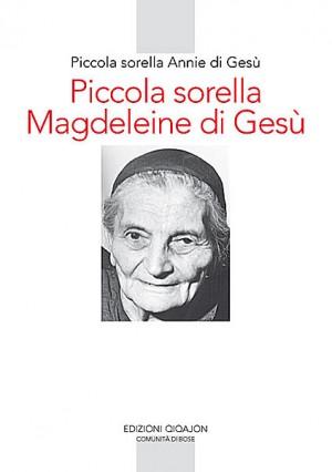 Piccola sorella Magdeleine di Gesù